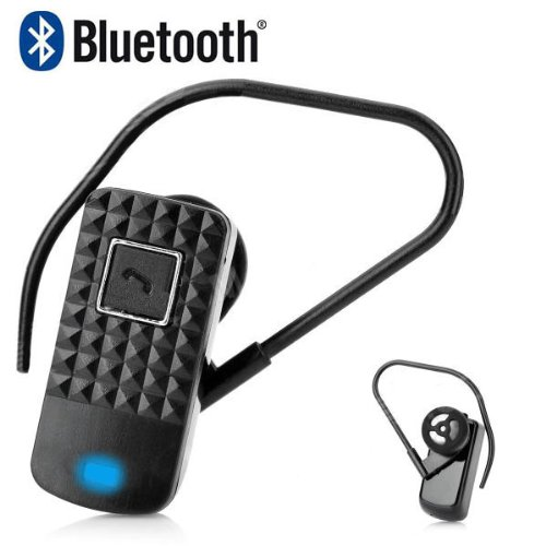 N97 Bluetooth Headset Handsfree Wireless Earphone For iPhone Smart Phone Watch Phone