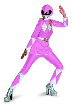 Phrase Interesting Pink power ranger costume that can