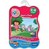 VTech - V.Smile - Dora The Explorer
