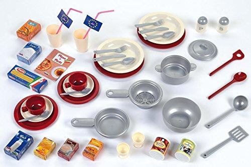 klein 9155 jeu d 39 imitation cuisine gourmet international miele la caverne du jouet. Black Bedroom Furniture Sets. Home Design Ideas