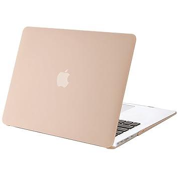 MOSISO Funda Dura Compatible MacBook Air 13 Pulgadas (A1369 ...