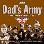 Dad's Army: Complete Radio Series Two | Jimmy Perry,David Croft