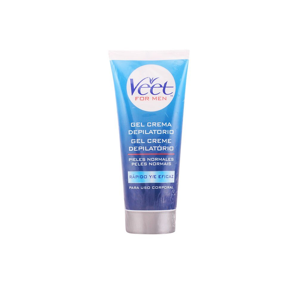 Veet for Men Gelcreme, 1er Pack (1 x 200 ml)