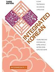 Integrated Korean: Intermediate 1, Third Edition