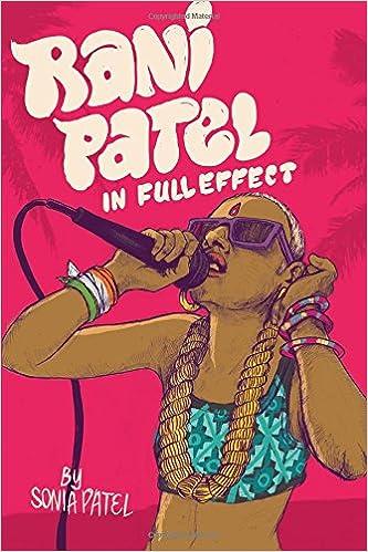 cover of rani patel