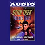 Star Trek: Vulcan's Heart (Adapted) | Josepha Sherman,Susan Shwartz