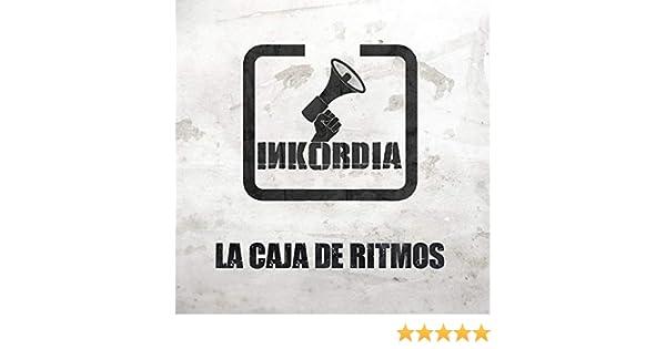 La Caja de Ritmos [Explicit] de Inkordia en Amazon Music - Amazon.es