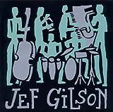 Gilson, Jef Jef Gilson Other Modern Jazz