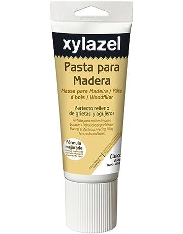 Xylazel M102776 - Pasta para madera 75 g pino: Amazon.es ...