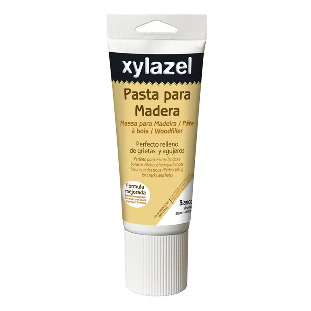 Xylazel M102776-Pate à Bois Sapin 75 g