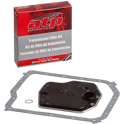ATP B-213 Automatic Transmission Filter Kit by ATP Automotive
