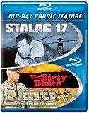 Stalag 17/ The Dirty Dozen (BD) (DBFE) [Blu-ray]