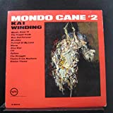 Kai Winding - Mondo Cane #2 - Lp Vinyl Record