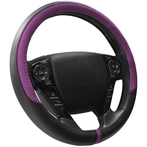 wheel cover purple - 6