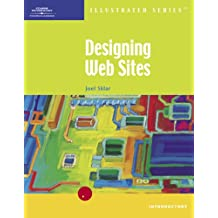 Designing Web Sites-Illustrated Introductory