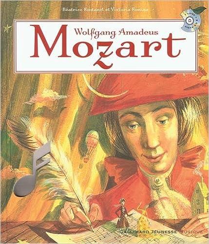 Livres gratuits en ligne Mozart pdf