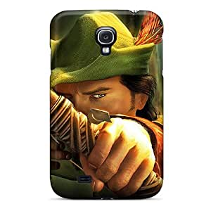 Tpu Case For Galaxy S4 With Robinhood