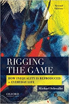 {{VERIFIED{{ Rigging The Game: How Inequality Is Reproduced In Everyday Life. finish studio nuestro variante tests Perla black Putting