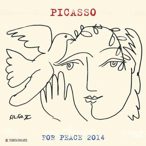 Picasso. War & Peace 2014. Modern Art (Fine Art)