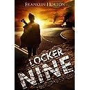 Locker Nine: A Novel of Societal Collapse