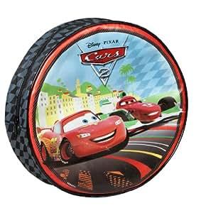 Cartamundi 75227 Disney Cars 2 - Juegos variados de cartas con bolsa