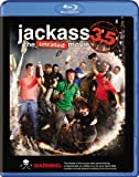 Jackass 3.5: The Unrated Movie  (Domestic) [Blu-ray]