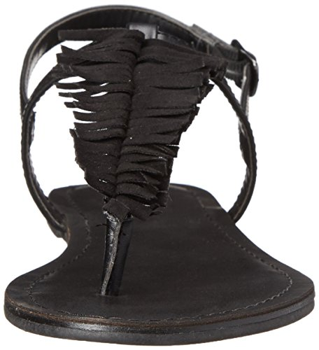 Carlos Santana Finley Damen US 8.5 Schwarz Slingback Sandale EU 39