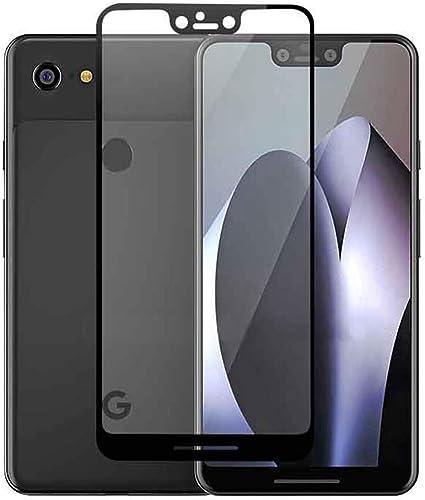 ZealBea Focus Protector Pantalla Google Pixel 3 XL, Cristal ...