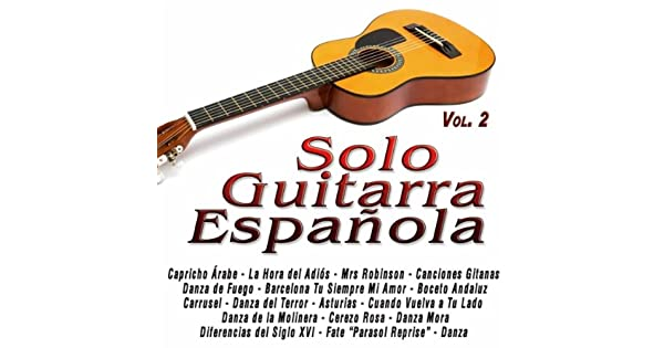 Amazon.com: Canciones Gitanas: Antonio De Lucena: MP3 Downloads