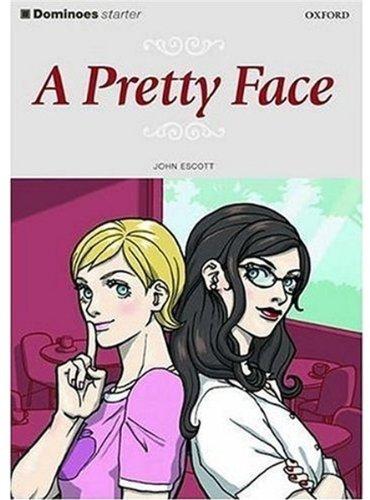 Resultado de imagen de libro a pretty face john escott