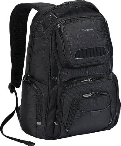 Targus Legend IQ Backpack Fits up to 16-Inch Laptop, Black (TSB705US) (Legends Of Na)