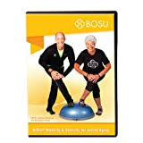 Bosu Mobility and Stability Fitness DVD