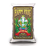 2-Cubic Feet FoxFarm Happy Frog Potting Soil, Appliances for Home