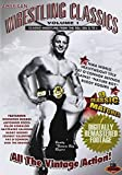 Wrestling Classics Volume 1 by Various