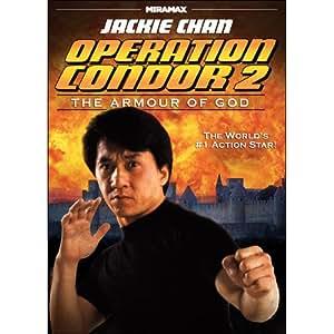 Operation Condor 2: The Armour of God