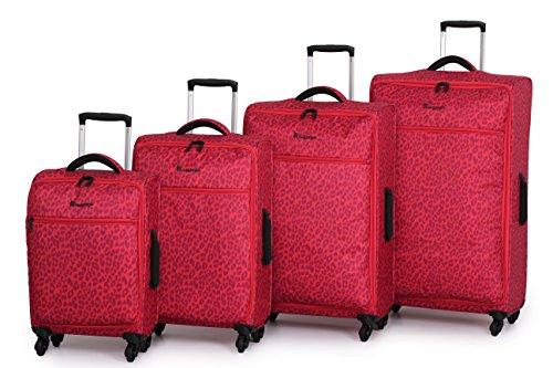 it-luggage-the-lite-it-luggage-the-lite-4-piece-nest-set-tonal-red-textured-leopard-print-one-size