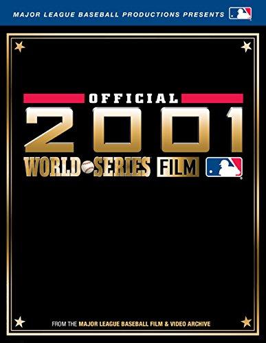 MLB Official 2001 World Series Film