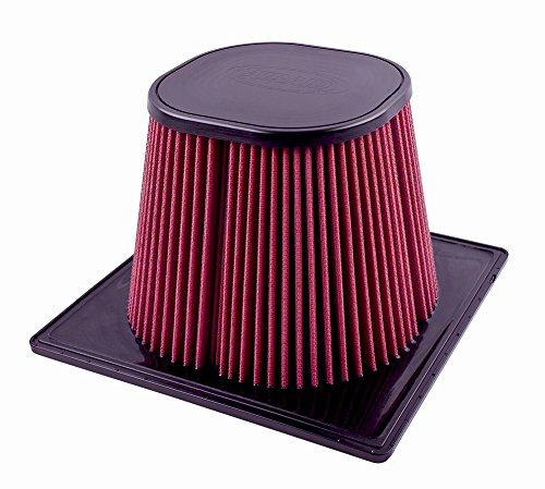 Replacement Air Filter - FILTER; DODGE CUMMINS DSL 2003-12 SYNTHAFLOW