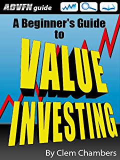 Monkey with a pin why you may be missing 6 a year from your advfn guide a beginners guide to value investing fandeluxe PDF