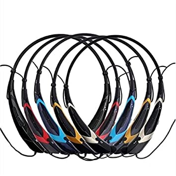 Tiankaid el Deporte de Moda estéreo Bluetooth inalámbrico Auriculares inalámbricos Auriculares estéreo para el iPhone Samsung
