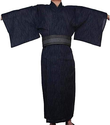 Fancy Pumpkin Kimono japon/és de Yukata japon/és para Hombres Vestido de Pijamas japon/és para el tocador Home # 11