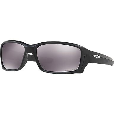 Oakley Straightlink 933114 Gafas de Sol, Matte Black, 58 ...