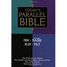 Todays Parallel Bible
