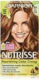 Garnier Nutrisse Haircolor Creme, Light Golden Brown [63] 1 ea (Pack of 11)