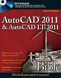 AutoCAD and AutoCAD LT, Ellen Finkelstein, 0470608234