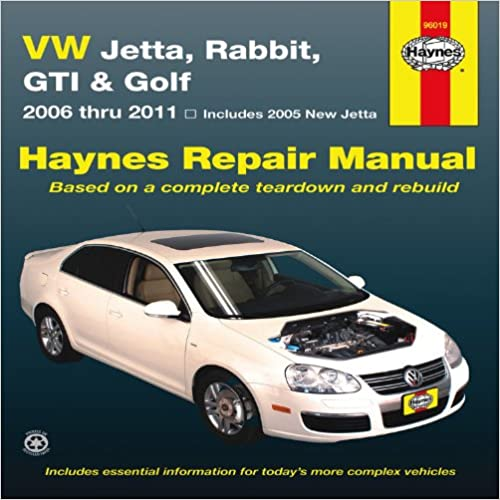 ,,WORK,, VW Jetta, Rabbit, GI, Golf Automotive Repair Manual: 2006-2011. twitter poseen diversos locally class neodimio ubicado