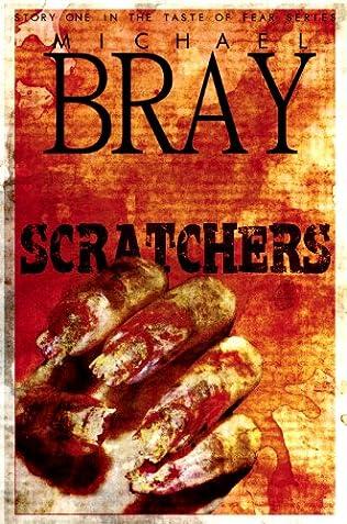book cover of Scratchers