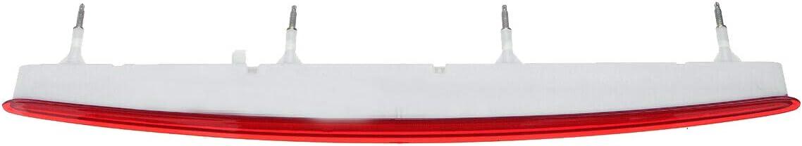 Monland Car High Level Brake Stop Light LED Rear Brake Tail Ligh for 1 Series 128I 135I M E82 E88 2007-2013 63257164978