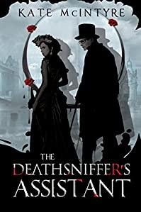 The Deathsniffer's Assistant by Kate McIntyre ebook deal