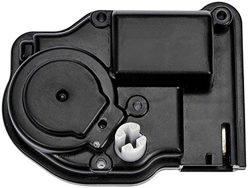 APDTY 137046 Rear Trunk Liftgate Door Lock Actuator Motor